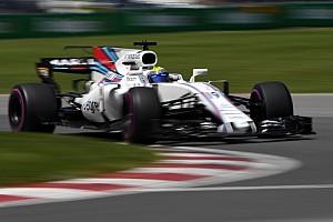 Formula 1 Özel Haber Massa'nın köşesi: 2018'de Formula 1'de kalmaya hazırım