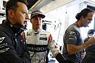 «Ставить цели невозможно». Вандорн о сезоне McLaren