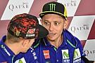 Schwantz: Rossi pode se aposentar se Viñales derrotá-lo