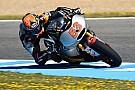 В Бельгии украли чемпионский мотоцикл Рабата