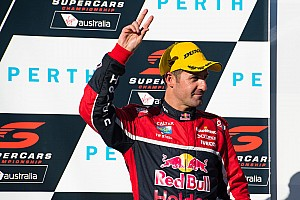 Supercars Breaking news Whincup: All I want to do is win a race