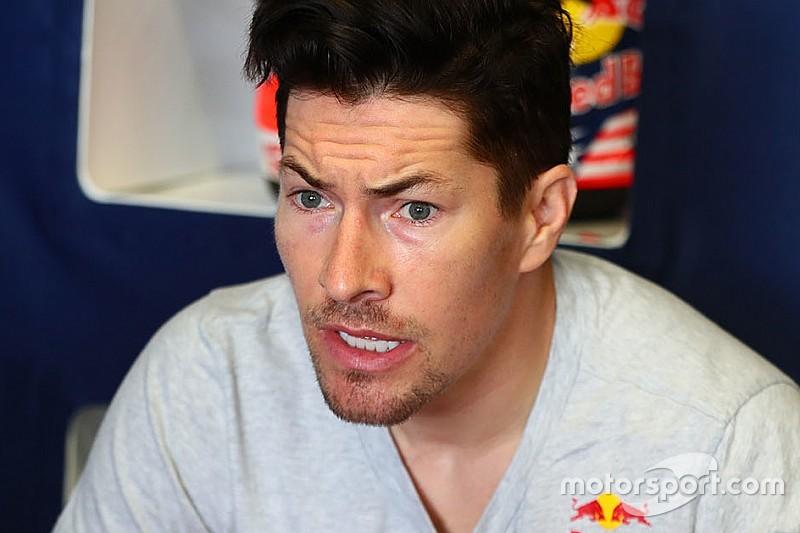 Hayden, bollettino delle 19.45:  le condizioni di Nicky restano disperate