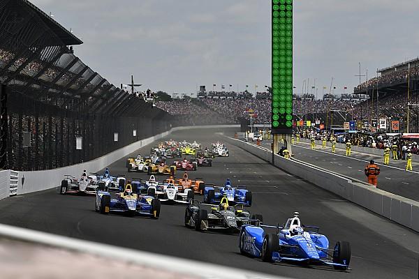 IndyCar Actualités L'Indy 500 change de diffuseur américain en 2019