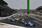GALERI: Foto-foto terbaik Indy 500