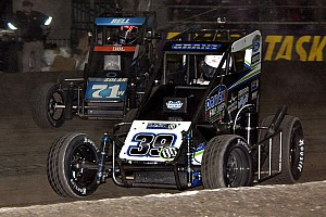 Midget Commentary Why the Chili Bowl Nationals never disappoint