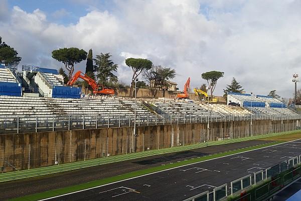 L'Autodromo di Vallelunga si rinnova