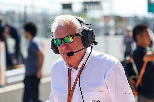 F1 布朗建议F1使用录像回放进行比赛裁决