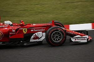Formule 1 Analyse Tech analyse: Waarom Vettel zijn versnellingsbak gewoon kon gebruiken in Japan