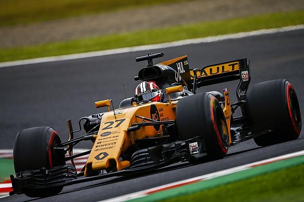 """""""Betrouwbaarheid Renault niet goed genoeg"""", oordeelt Hülkenberg"""