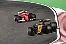 Formel 1 Nico Hülkenberg: Renault 2018 noch kein Top-3-Team