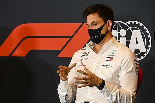 """Wolff critica direção tomada pela F1 com circuitos modernos: """"Estacionamentos gigantes de supermercado"""""""