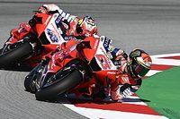 """Ducati: le placement des pilotes 2021 décidé """"à 99%"""""""