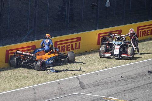 F1: dirección de carrera, ofendida por las criticas de Hamilton