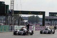 "Hanson thought United had ""thrown away"" LMP2 win"
