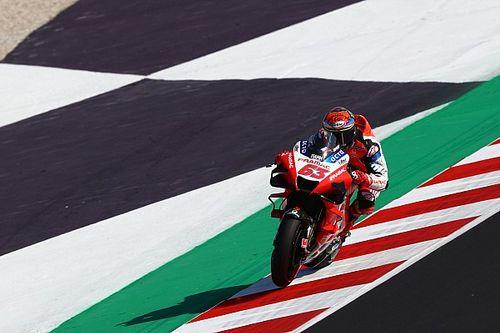 MotoGP tijdschema: Hoe laat begint de Grand Prix van San Marino