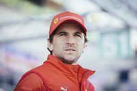 Daniel Serra disputará temporada 2021 do WEC com Ferrari na GTE Pro