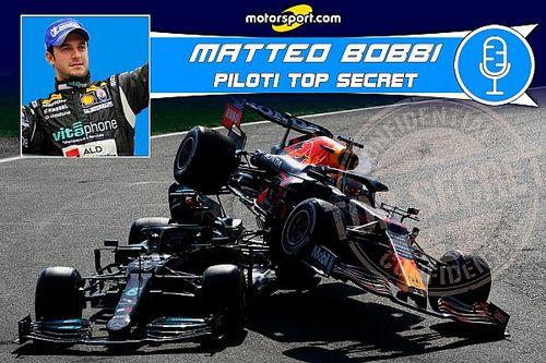 """Bobbi: """"Max-Lewis, concorso di colpa. Ma Verstappen..."""""""