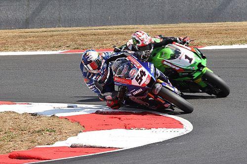 Yamaha boss hits out at Kawasaki after Razgatlioglu penalty