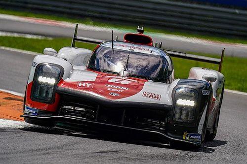 WEC | 6h Bahrain, Libere 1: volano Toyota, Jota e Porsche