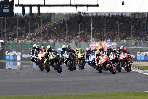 MotoGP anuncia el calendario provisional de 2020