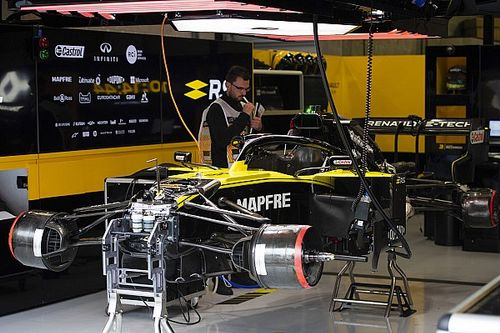 """Renault: 2026 engines will be F1's """"next battlefield"""""""
