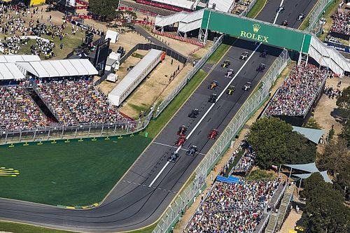 Les GP d'Australie F1 et MotoGP sont annulés