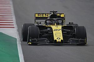 F1バルセロナ公式テスト:4日目タイム結果