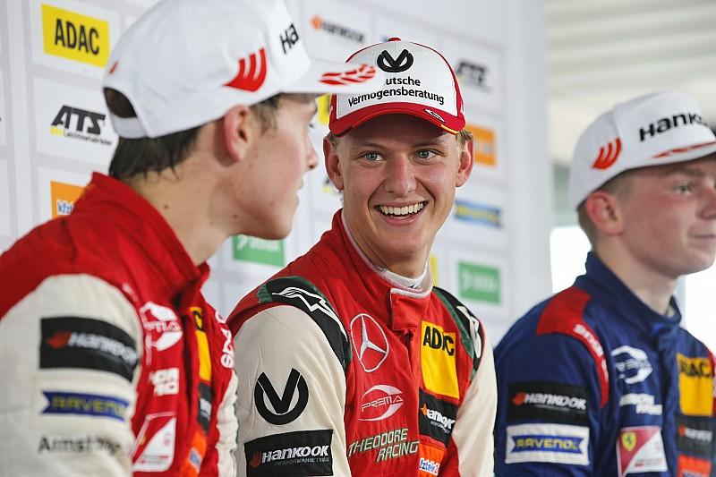 Brawn alerta: Mick Schumacher não deve ter pressa rumo à F1