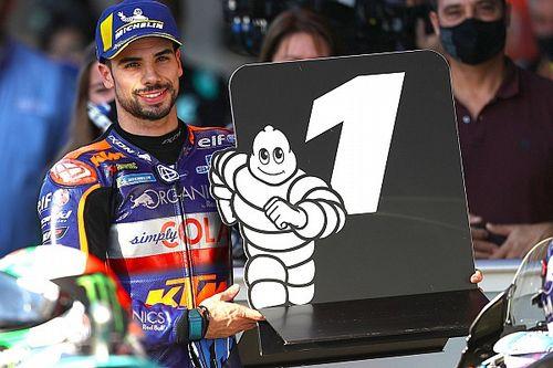 MotoGP: Oliveira domina de ponta a ponta e vence em casa no GP de Portugal; Morbidelli termina com vice