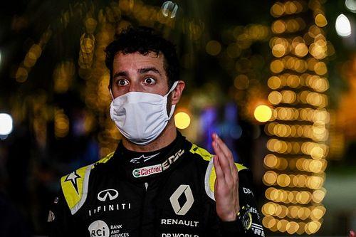 "Ricciardo has ""productive"" F1 TV meeting over Grosjean crash replays"