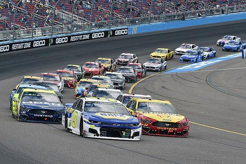 NASCAR Tetap Responsif Antisipasi Covid-19 Musim Ini