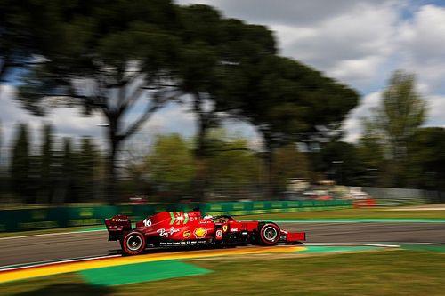 Leclerc: Ideges voltam az utolsó köröm után…