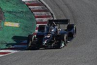 Trzeci czas Grosjeana