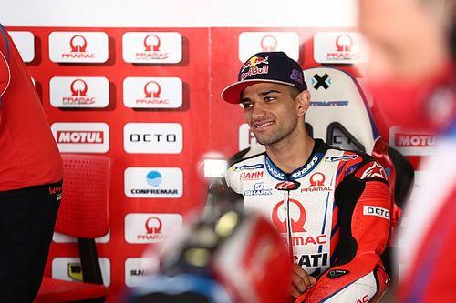 Kecelakaan Saat FP3, Martin Absen MotoGP Portugal
