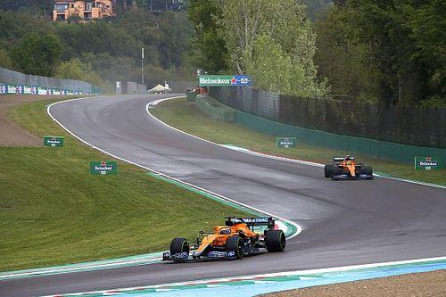 Ricciardo: Zespół zachował się fair
