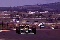 F1が近い将来アフリカに帰ってくる? 新規開拓のため、既存開催地の持ち回り開催も視野