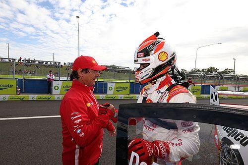 Bathurst Supercars: De Pasquale takes provisional pole