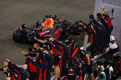 Itt van a Red Bull új szupertehetsége!