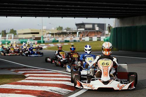 Motorsport Games anuncia una expansión hacia el karting