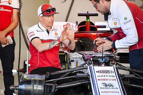 Почему в 41 год Кими еще нужен командам Формулы 1? И зачем Ф1 нужна ему самому? Ищем ответы в разговоре с Айсменом