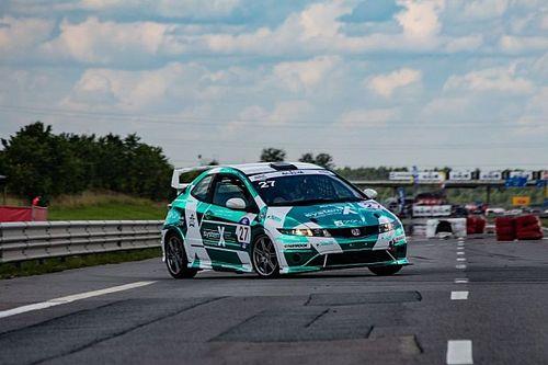Akademia Motorsport wygrywa w TC2