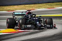 Qualifs - 92e pole position pour Lewis Hamilton