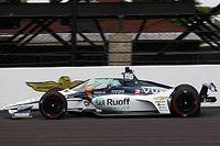 Alonso es quinto y Palou, el mejor novato en el día 1 de Indy