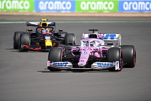 El fallo contra Racing Point tampoco satisface a Red Bull