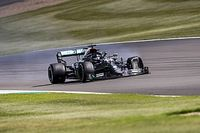 Mercedes insists DAS didn't play any role in tyre failures
