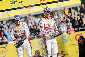 Katalán Rali: Loeb több mint 5 év után nyert, Ogier átvette a vezetést a pontversenyben