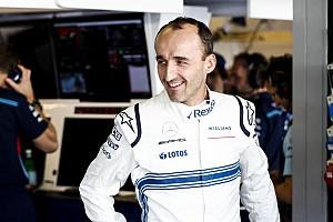 2019 F1 değişikliklerinin zamanlaması, Kubica açısından mükemmel oldu