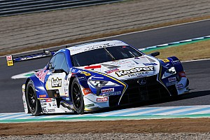 Hirakawa can't put Super GT defeat frustration