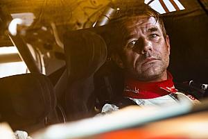 Loeb correrà all'ultima gara delle Andros Trophy winter series che si terrà a Parigi
