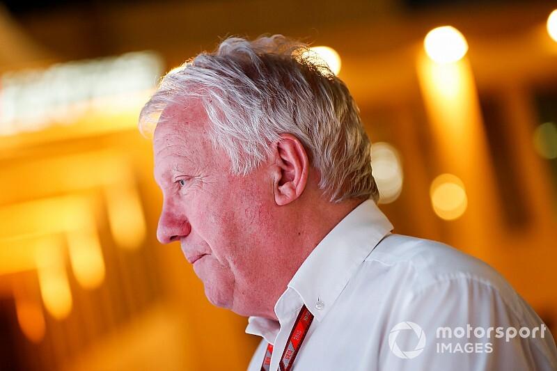 Cómo se desarrollará el GP de Australia tras la muerte de Whiting